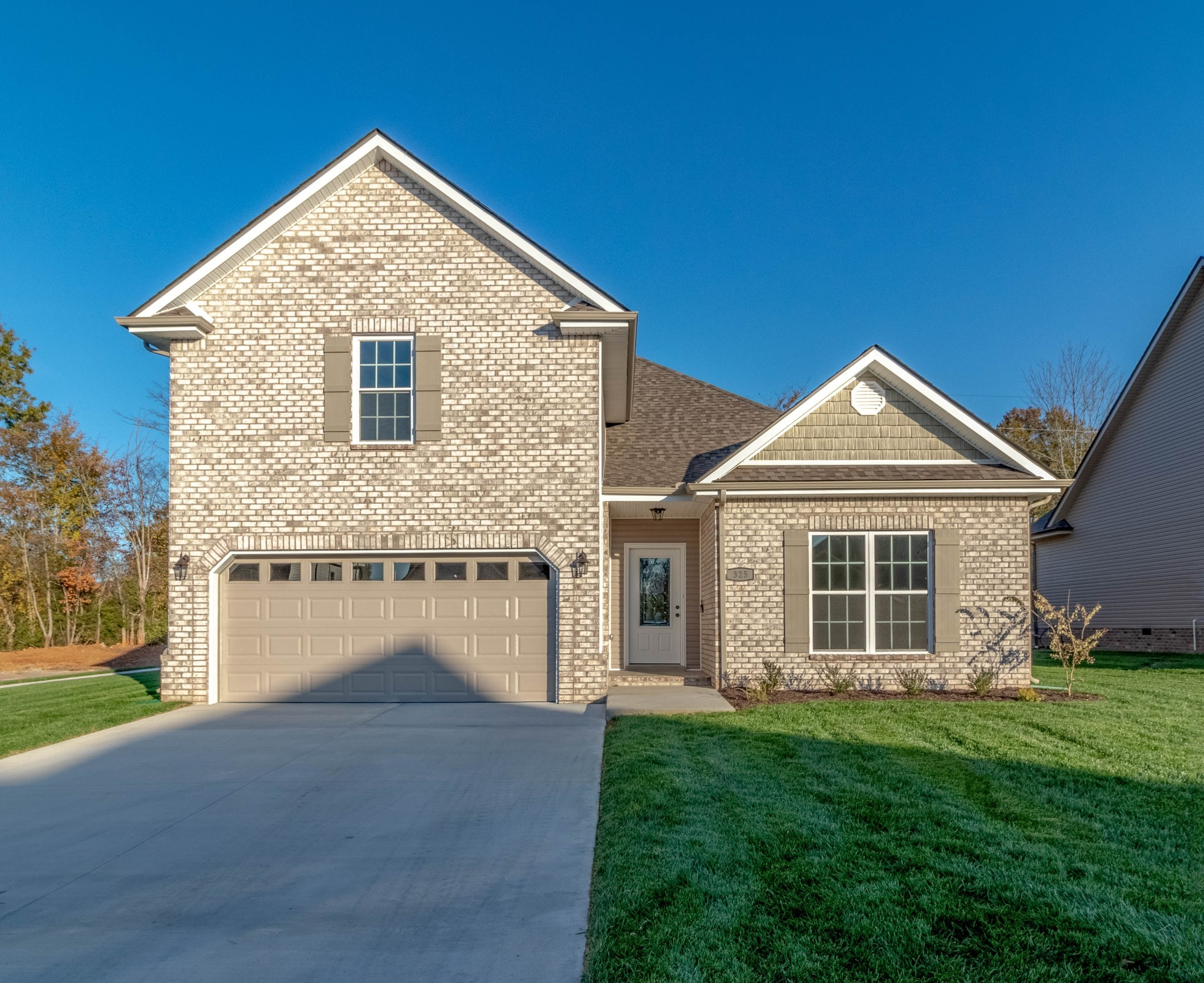 341 Chase Dr Property Photo - Clarksville, TN real estate listing