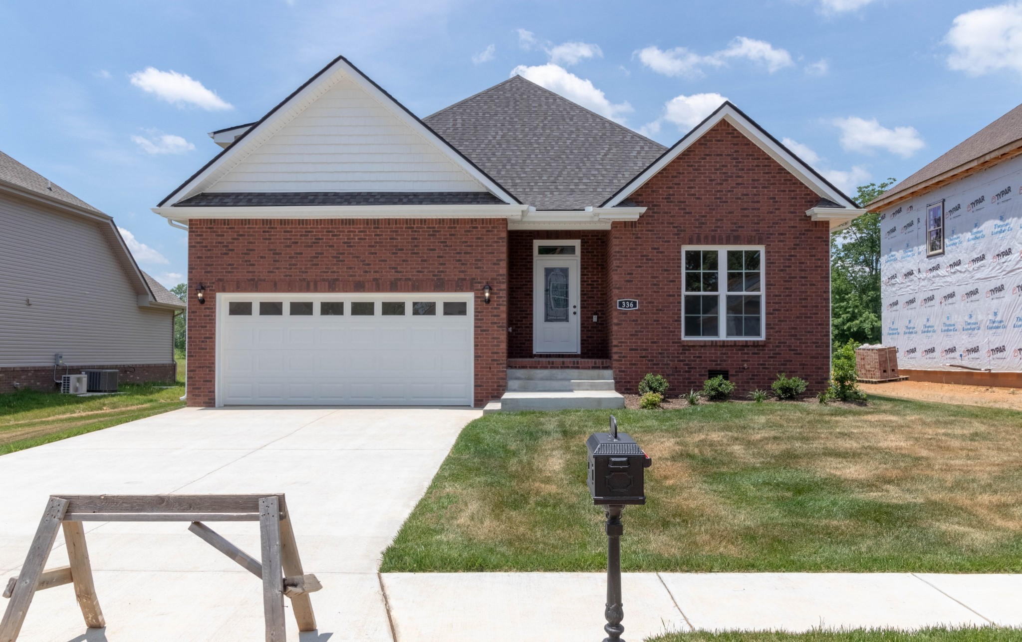 337 Chase Dr Property Photo - Clarksville, TN real estate listing