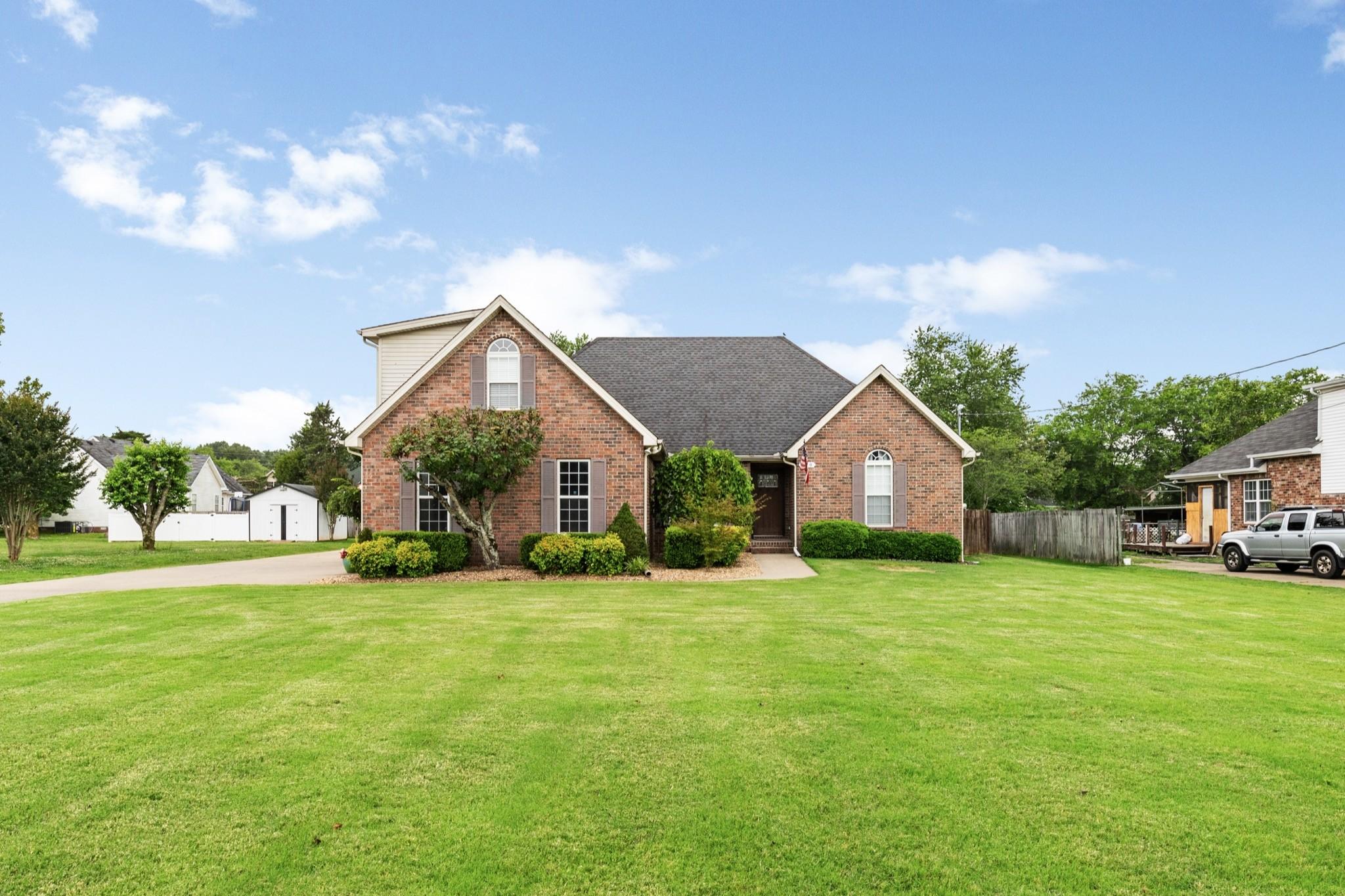 120 Mabry Dr Property Photo - Murfreesboro, TN real estate listing