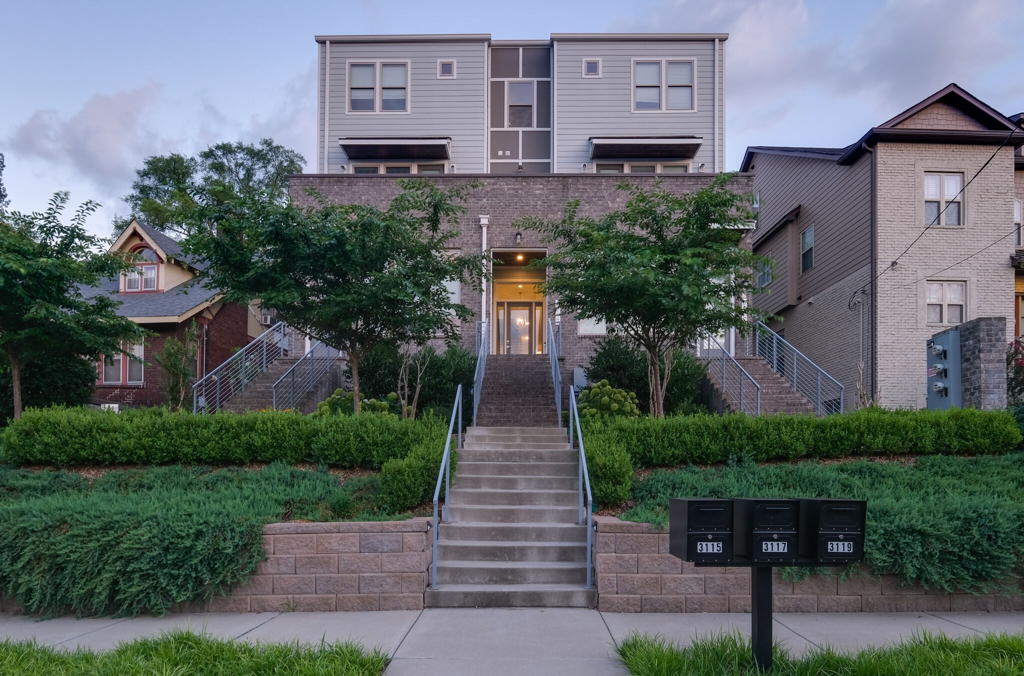 3117 Belwood St Property Photo - Nashville, TN real estate listing
