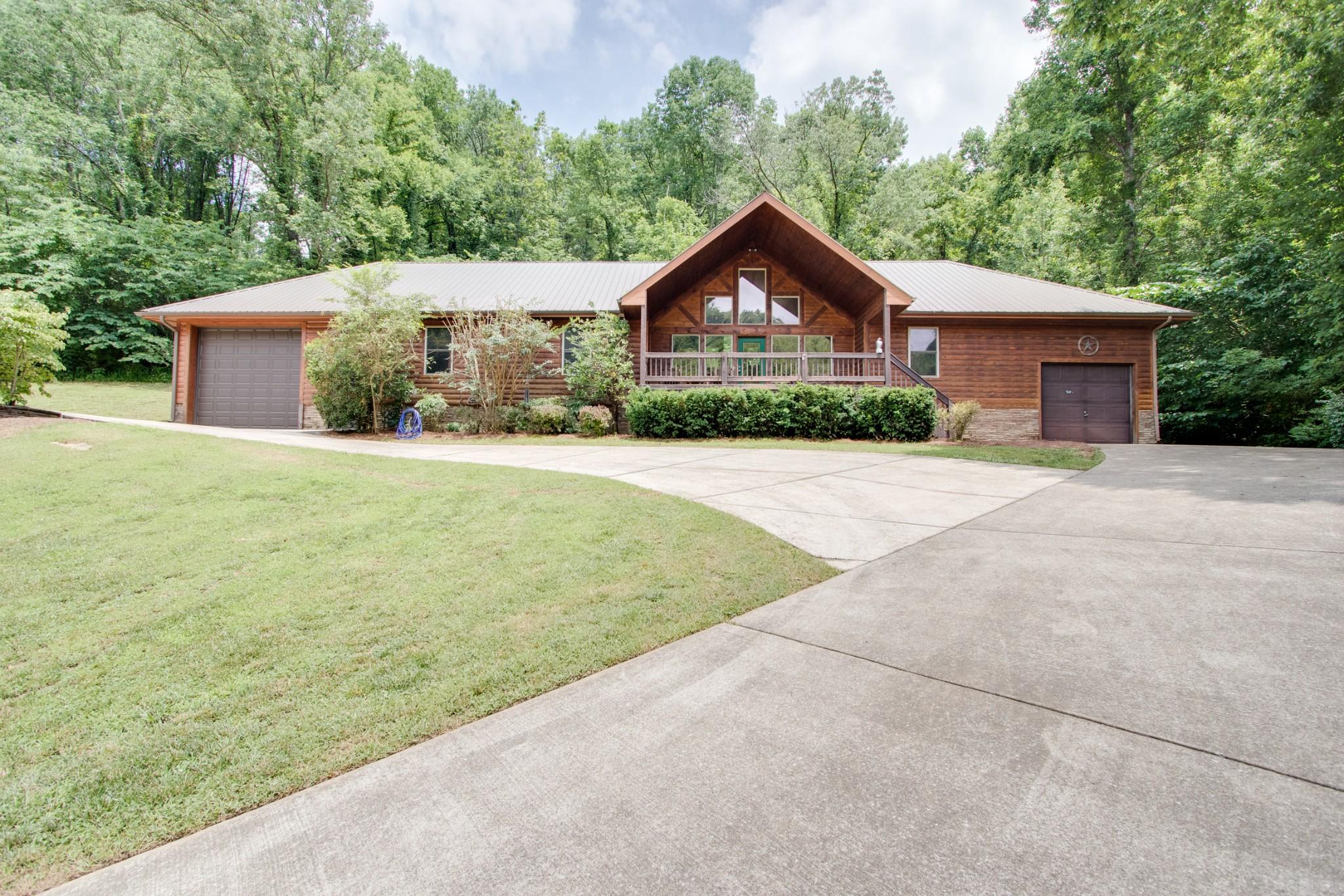 620 Harbor Dr Property Photo - Lancaster, TN real estate listing