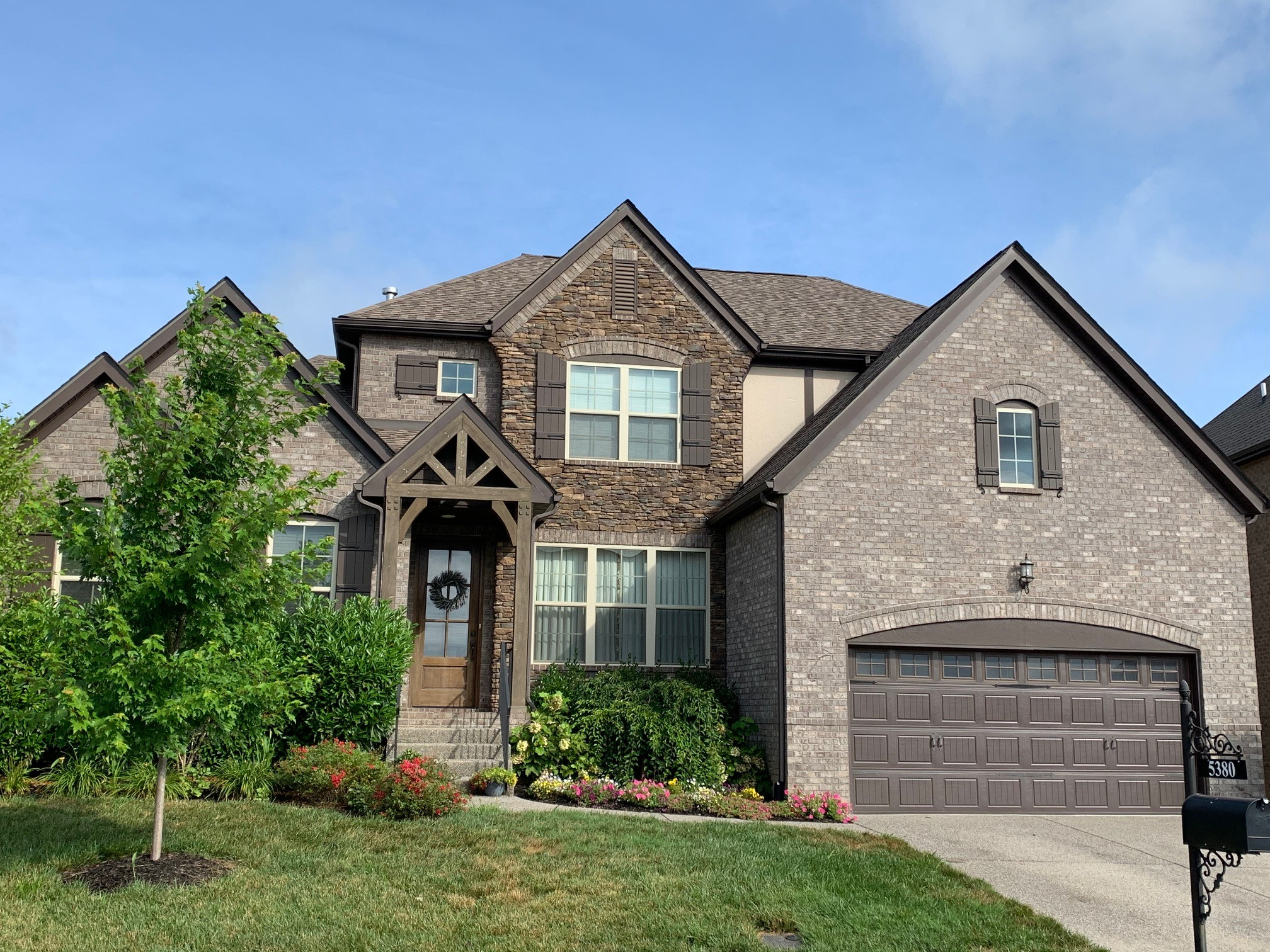 5380 Highland Place Way Property Photo - Hermitage, TN real estate listing