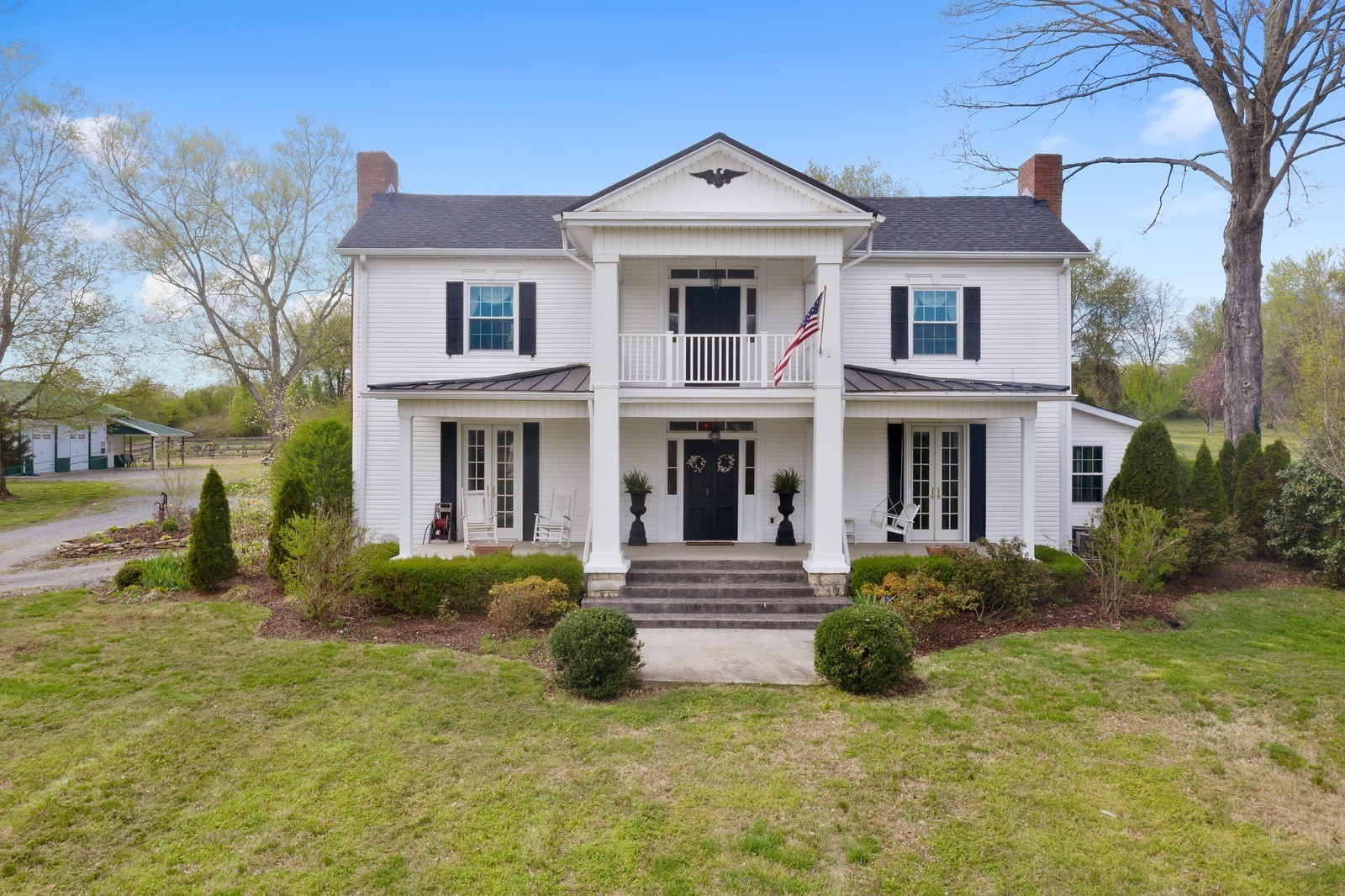 95 Old Highway 31 E Property Photo - Bethpage, TN real estate listing