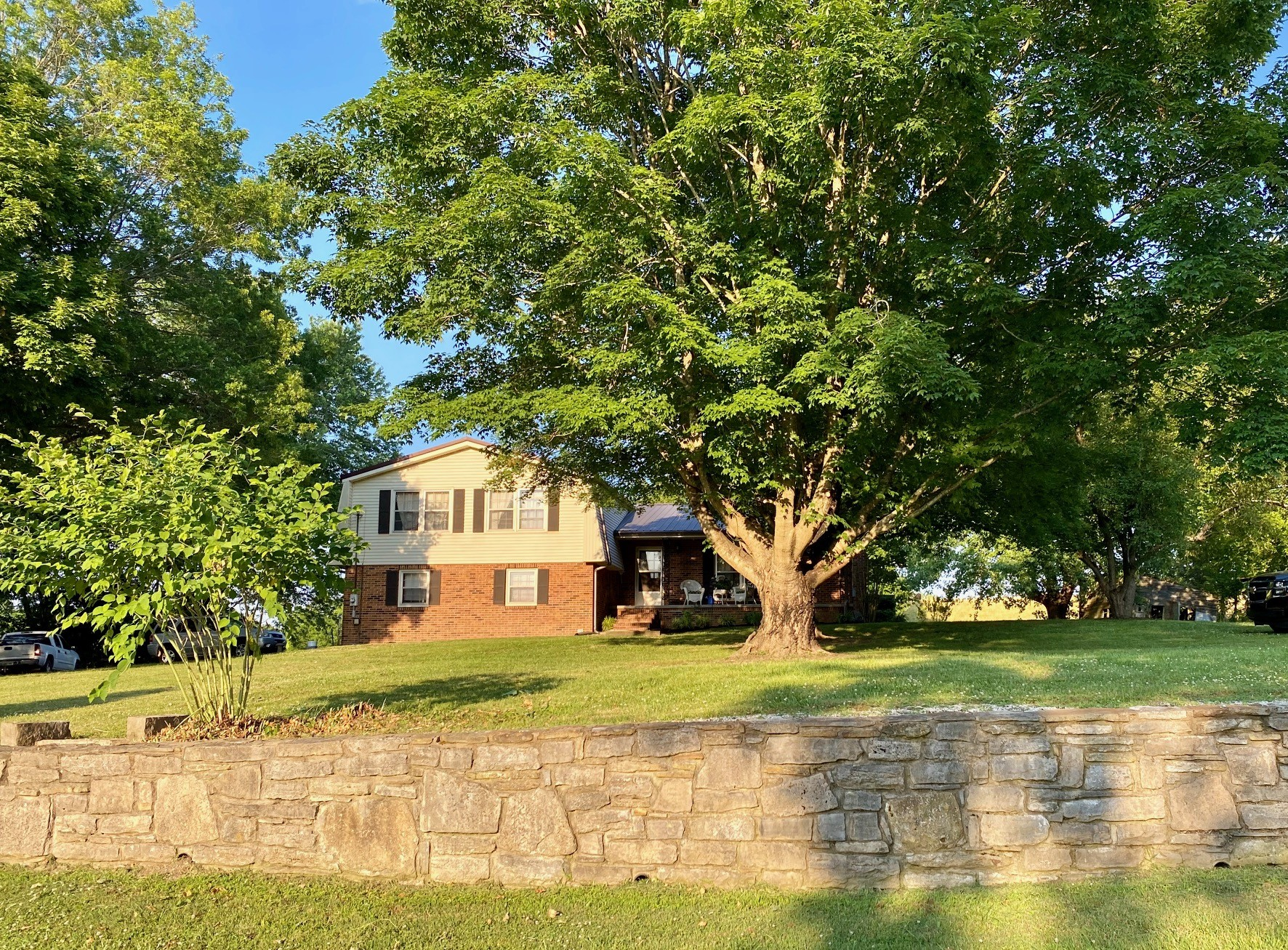 9 Old Fuller Hollow Rd Property Photo - Brush Creek, TN real estate listing