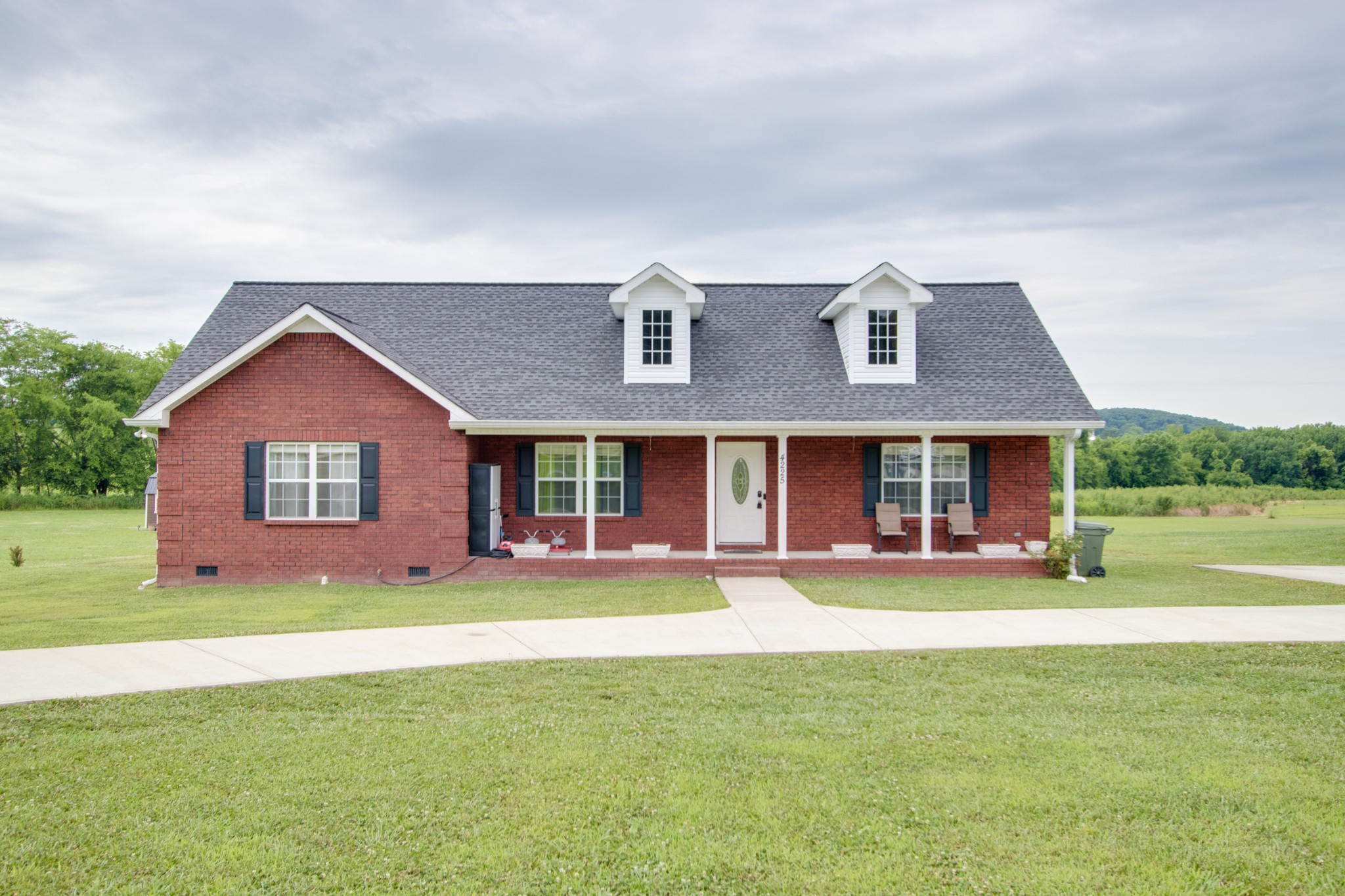 4225 Old Hwy 25 Property Photo - Hartsville, TN real estate listing