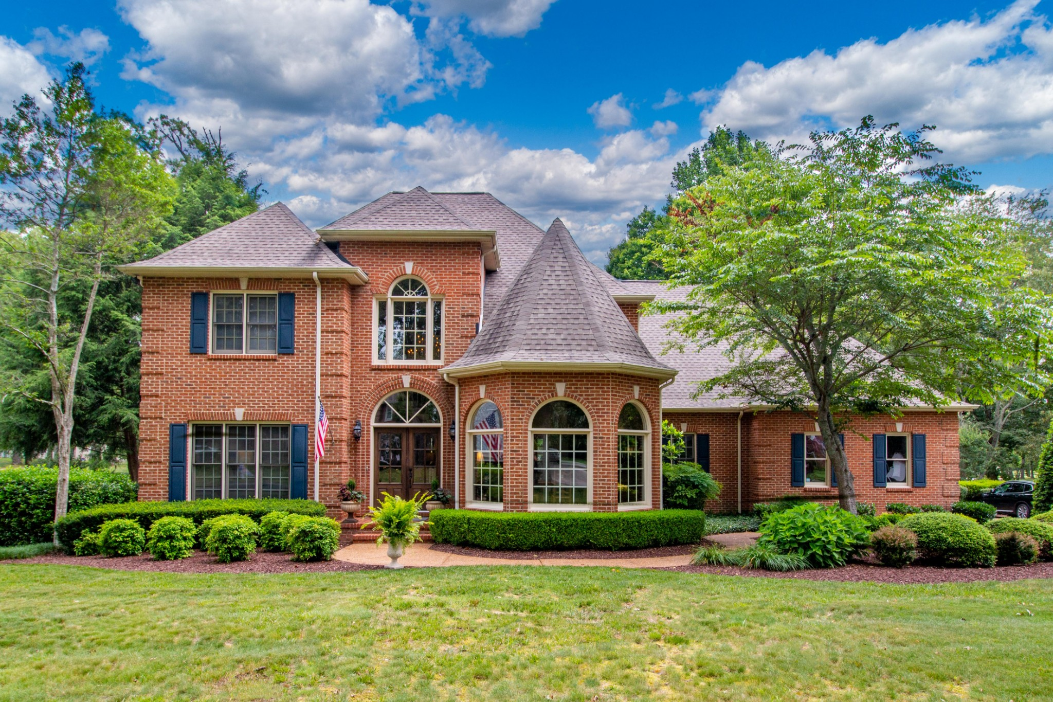 206 Fairways Blvd, N Property Photo - Tullahoma, TN real estate listing