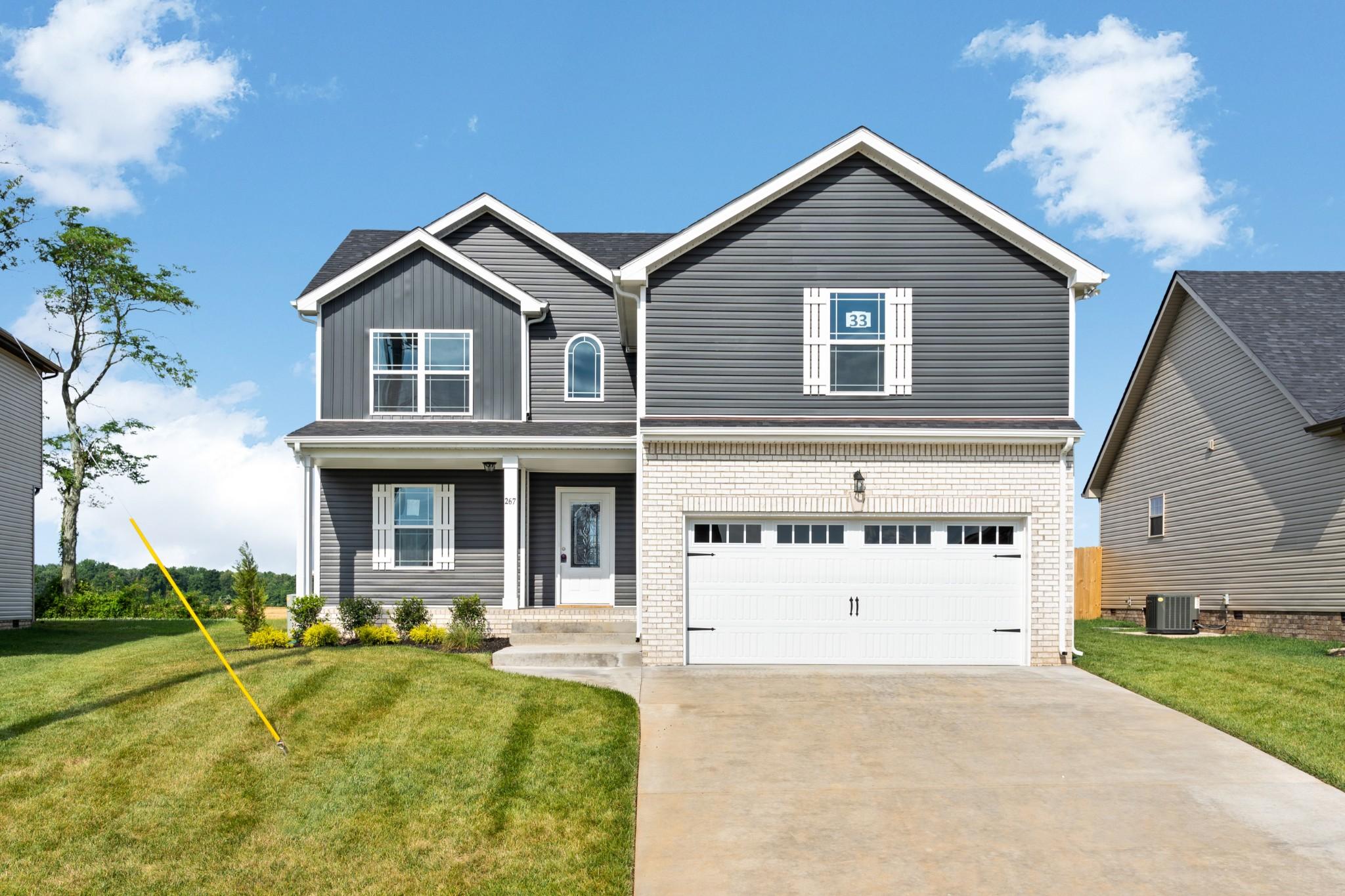 33 Rose Edd Property Photo - Oak Grove, KY real estate listing