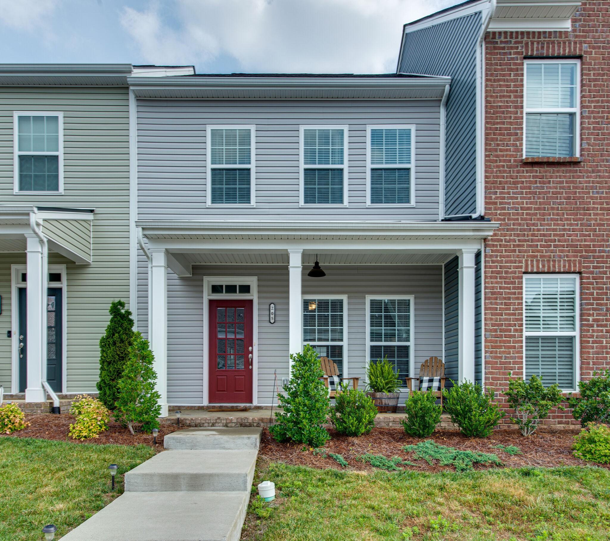 4316 Summercrest Blvd Property Photo - Antioch, TN real estate listing
