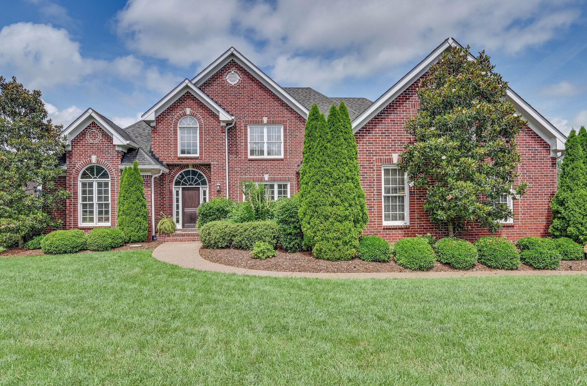 107 Gardengate Dr Property Photo - Franklin, TN real estate listing