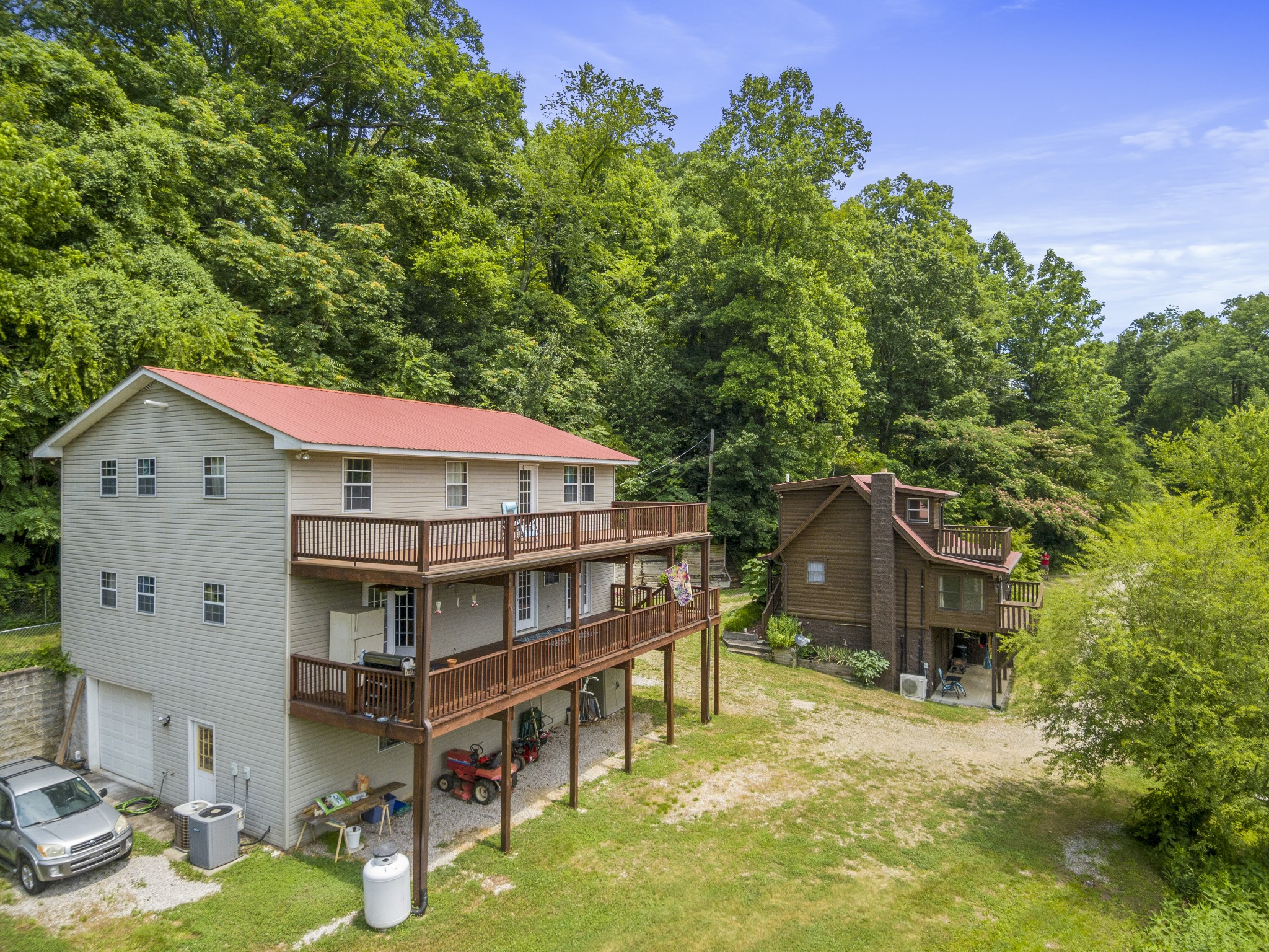 2825 Austin Bottom Rd Property Photo - Baxter, TN real estate listing
