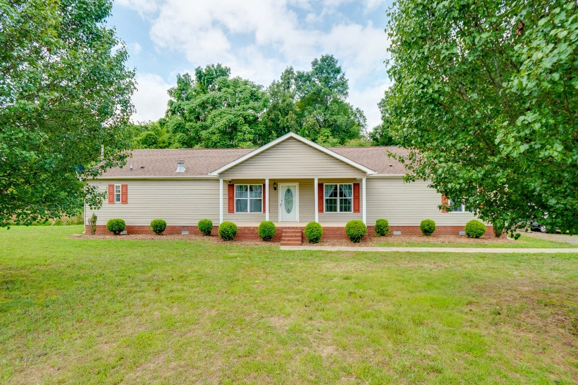 6046 Rock Springs Rd Property Photo - Charlotte, TN real estate listing