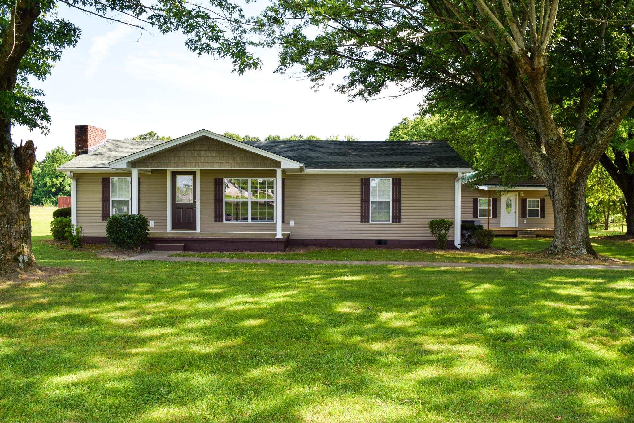 105 Old Martin Chapel Rd Property Photo - Portland, TN real estate listing