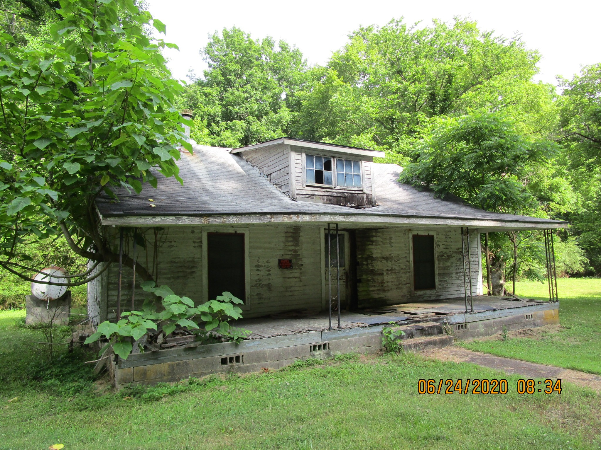 1 Enterprise Road Property Photo - Lynnville, TN real estate listing
