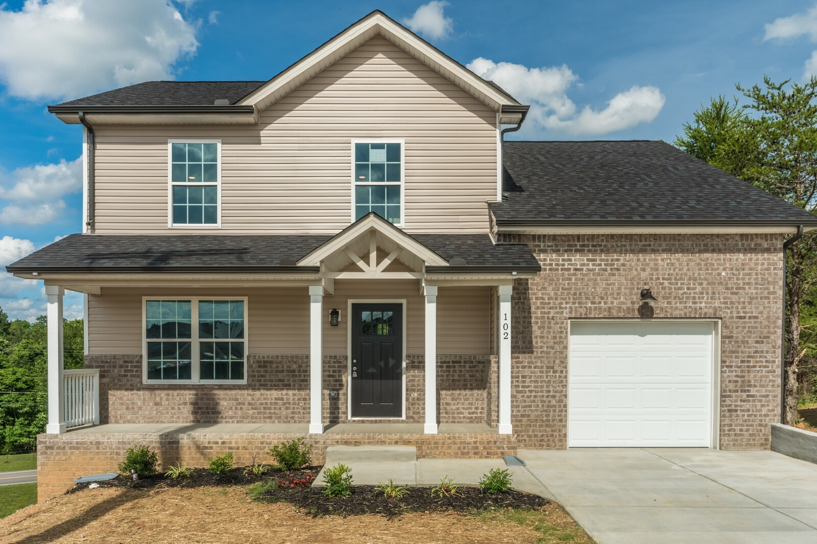 102 Sage Dr Property Photo - Springfield, TN real estate listing