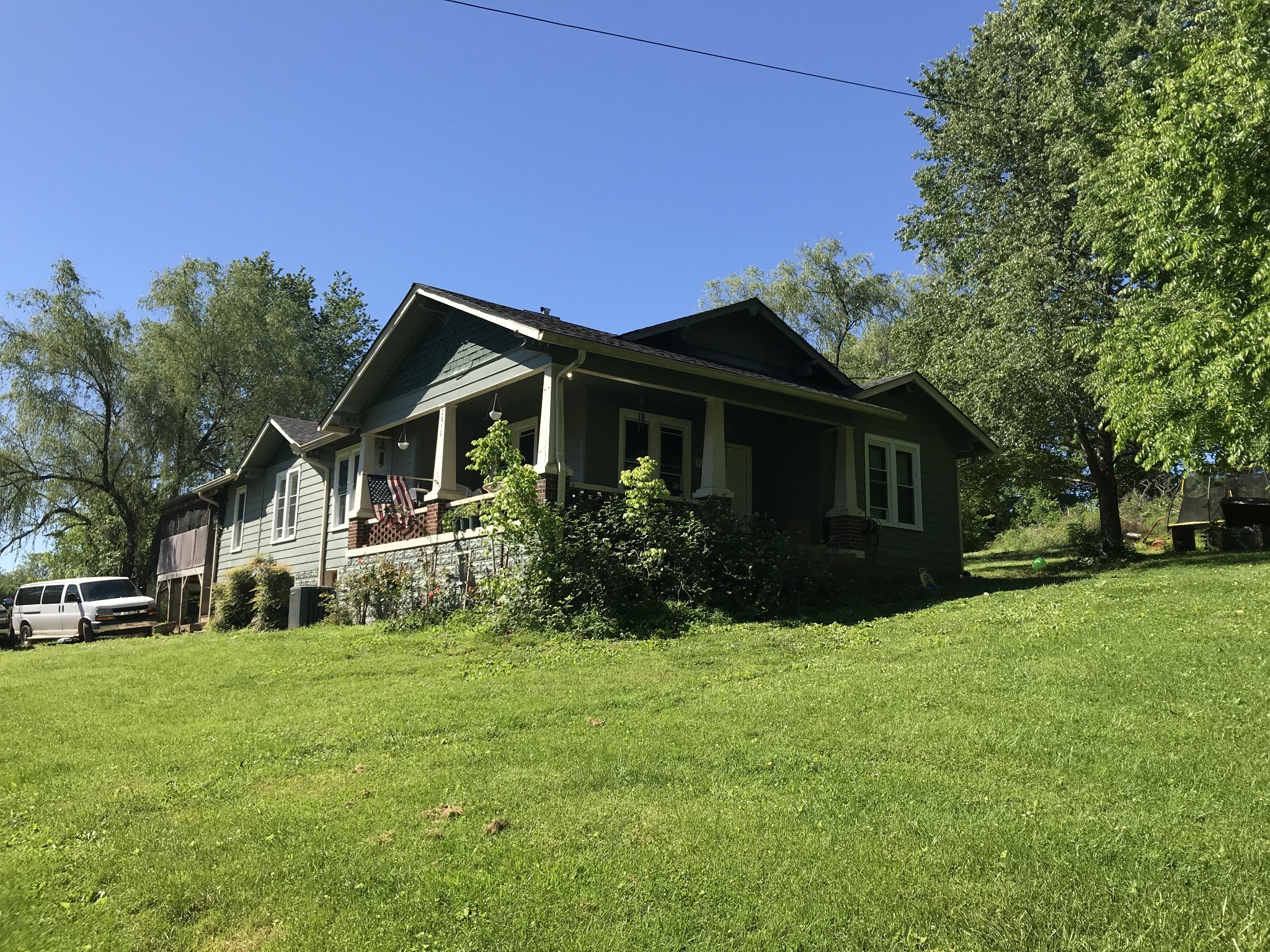 2850 Henry Gower Rd Property Photo - Cedar Hill, TN real estate listing