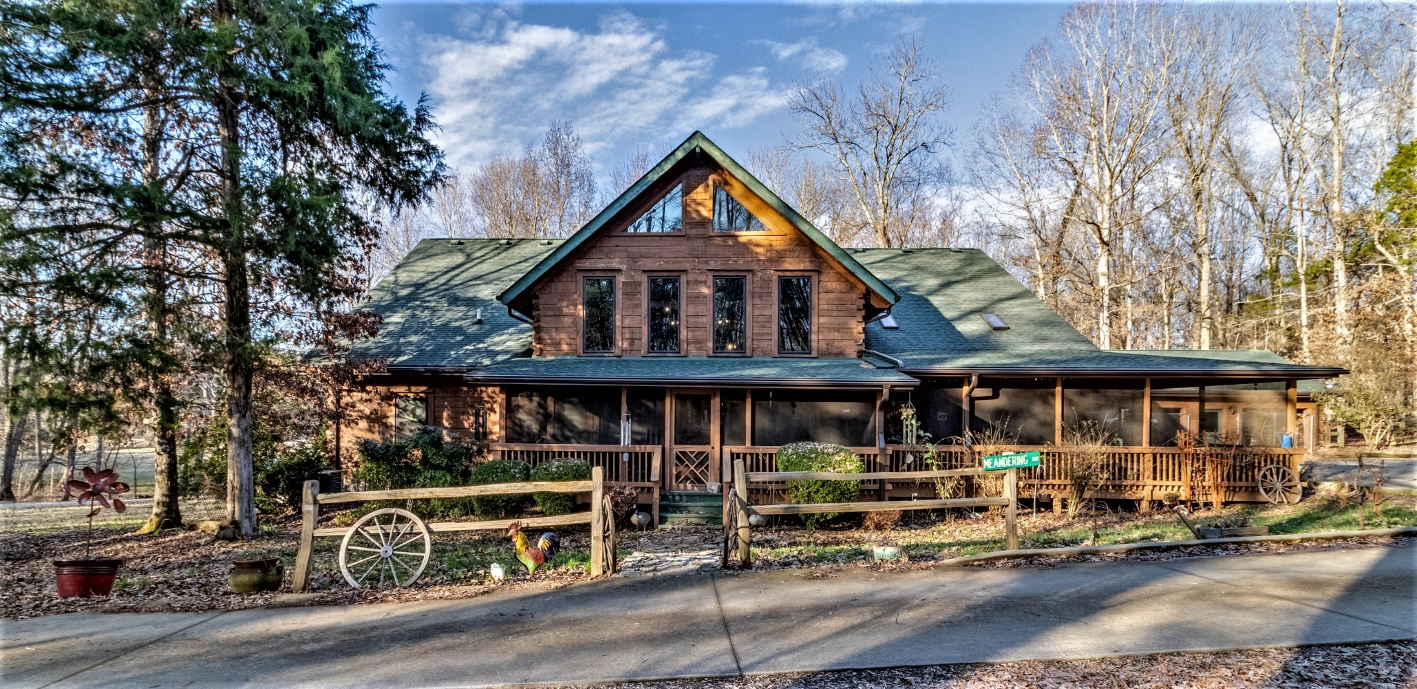 1753 Oak Plains Rd Property Photo - Ashland City, TN real estate listing