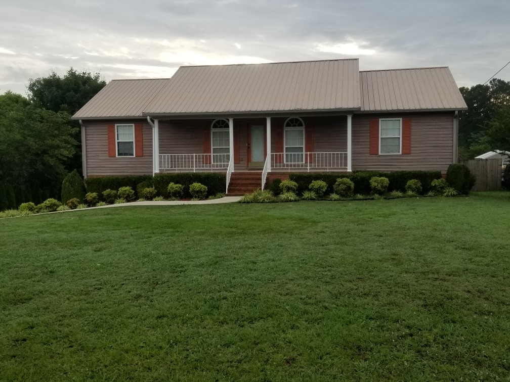 94 Peach Ave Property Photo - Morrison, TN real estate listing