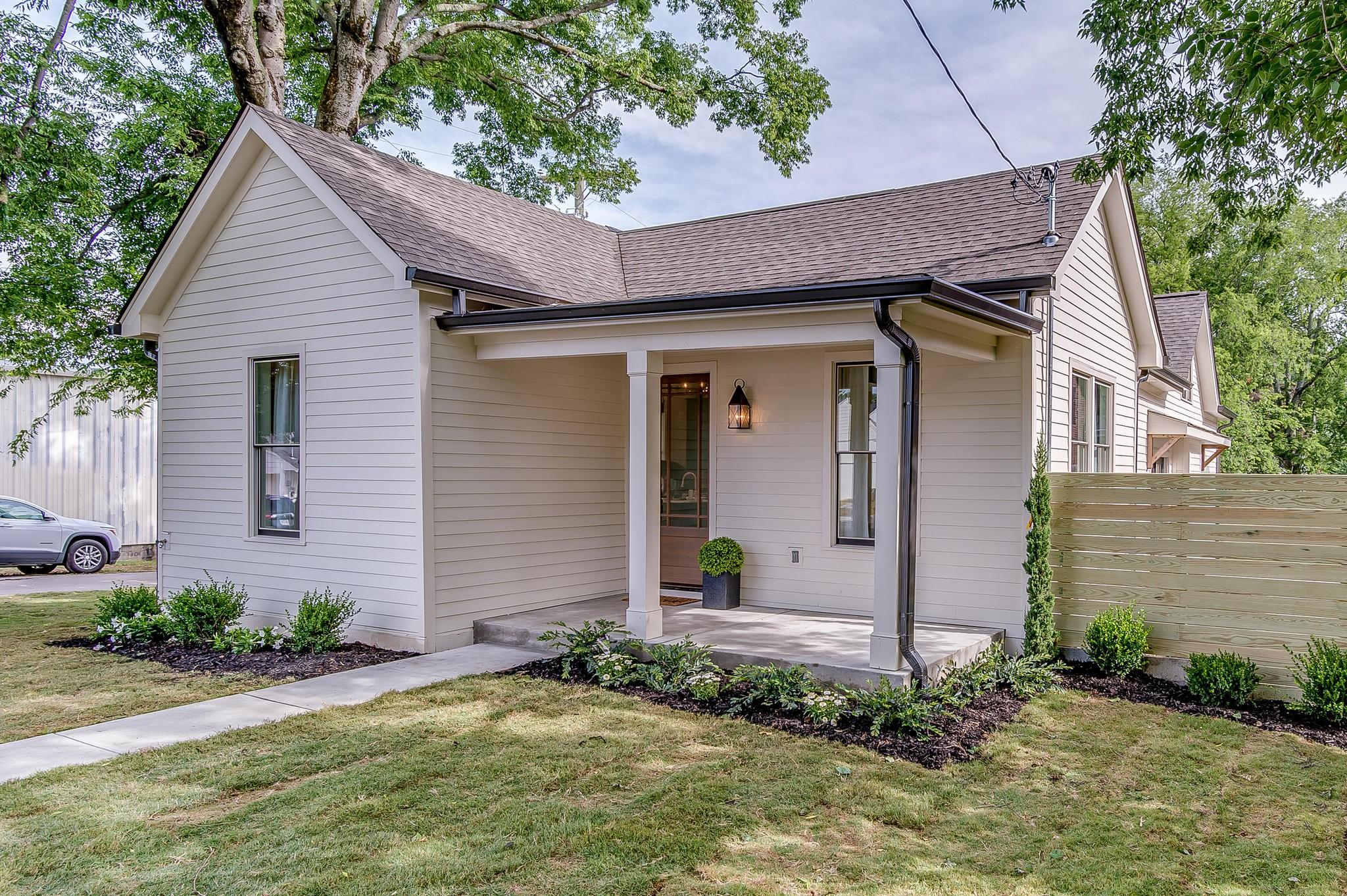 1207 Dallas Ave Property Photo - Nashville, TN real estate listing