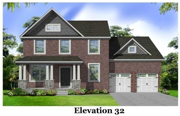 900 Easton Dr, Lot 370 Property Photo - Mount Juliet, TN real estate listing