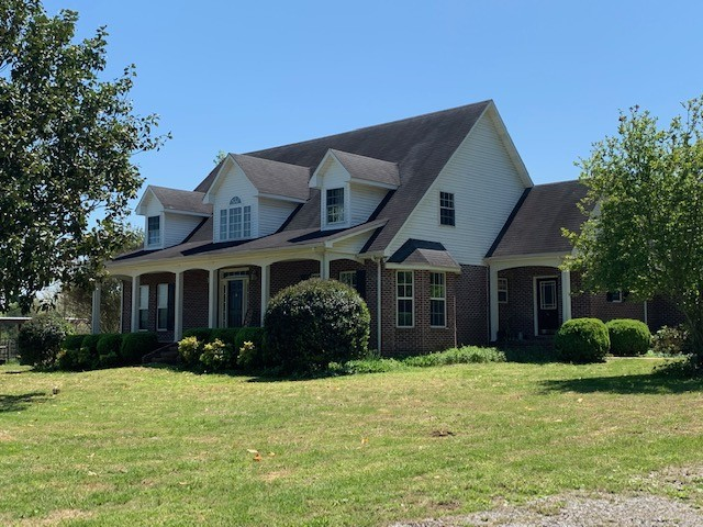363 Buzzard Roost Rd Property Photo - Chapel Hill, TN real estate listing
