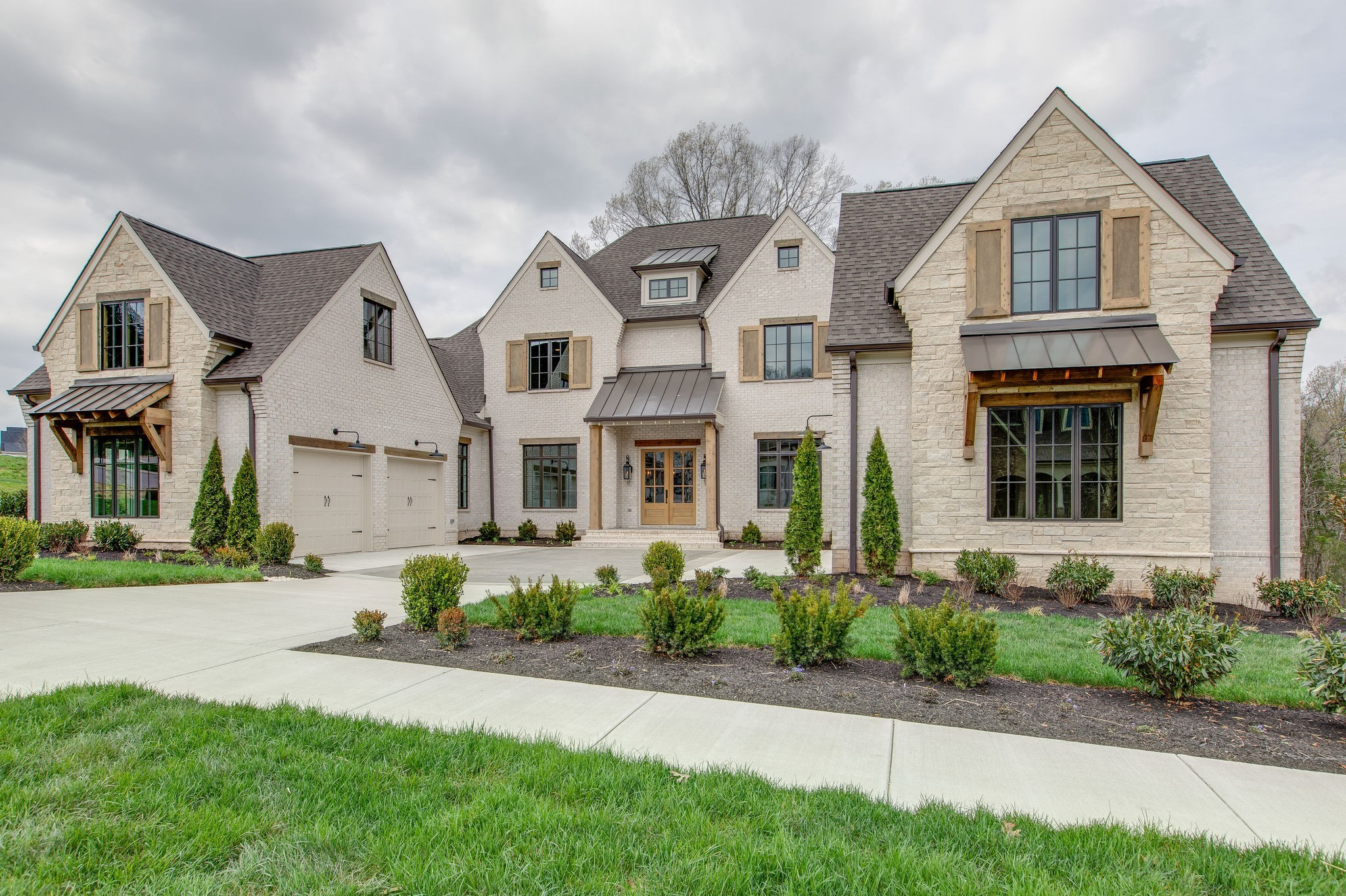 8614 Belladonna Dr (Lot 7047) Property Photo - College Grove, TN real estate listing