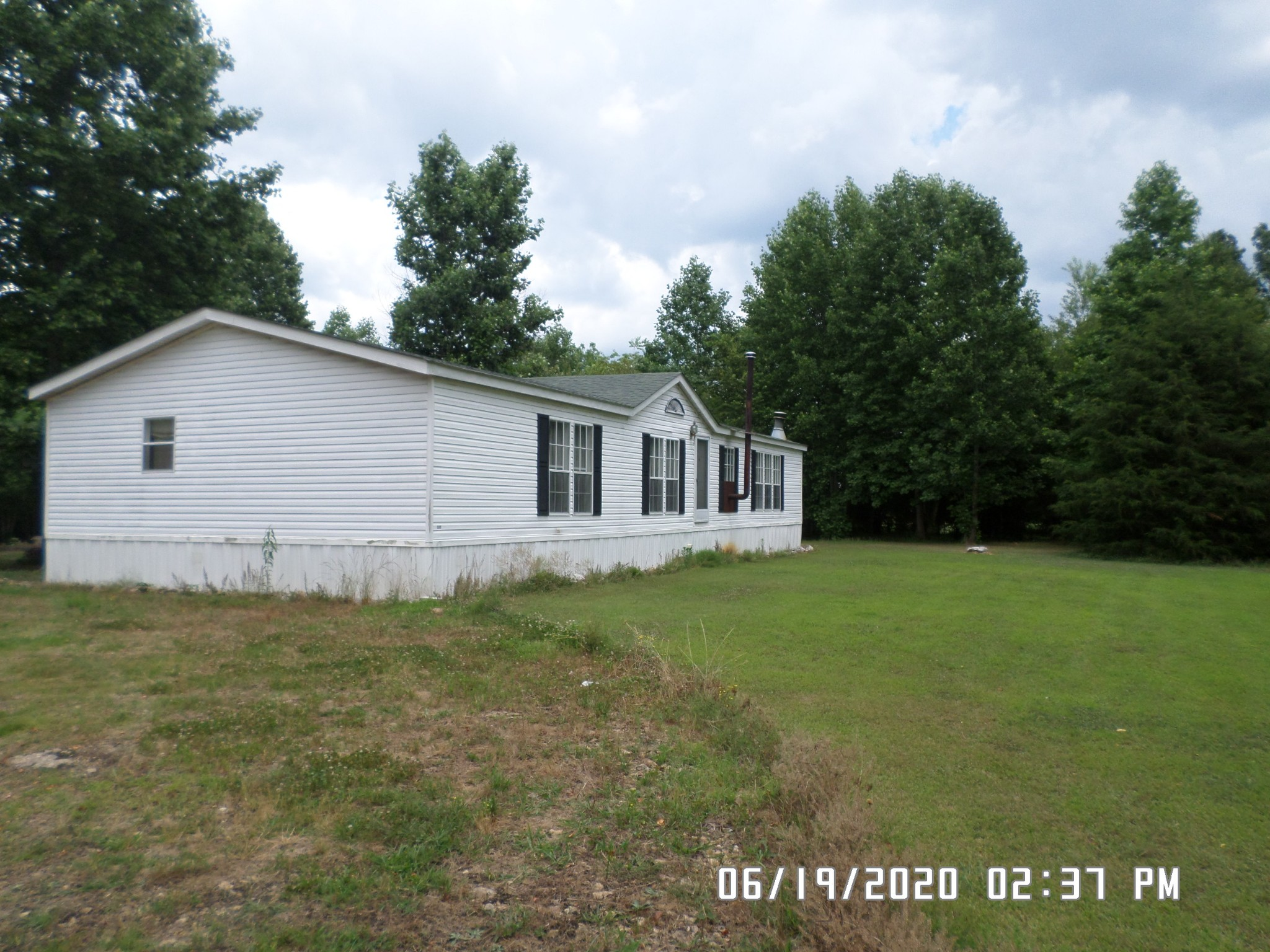 614 Fairview Rd Property Photo - Loretto, TN real estate listing