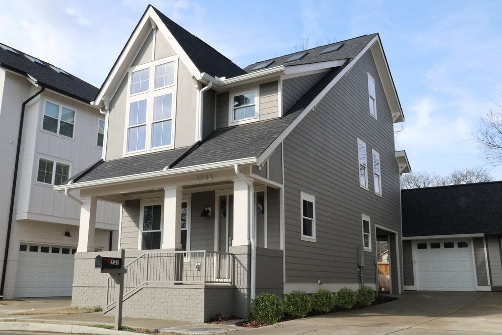 1732 Carvell Ave Property Photo - Nashville, TN real estate listing