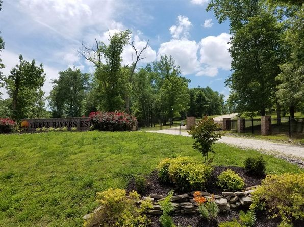 0 Three Rivers Drive Property Photo - Hurricane Mills, TN real estate listing