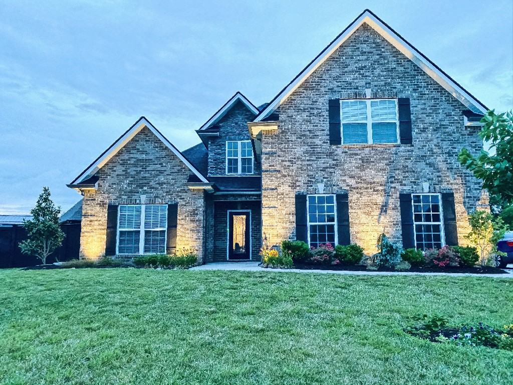 2125 Grandstand Dr Property Photo - Lascassas, TN real estate listing