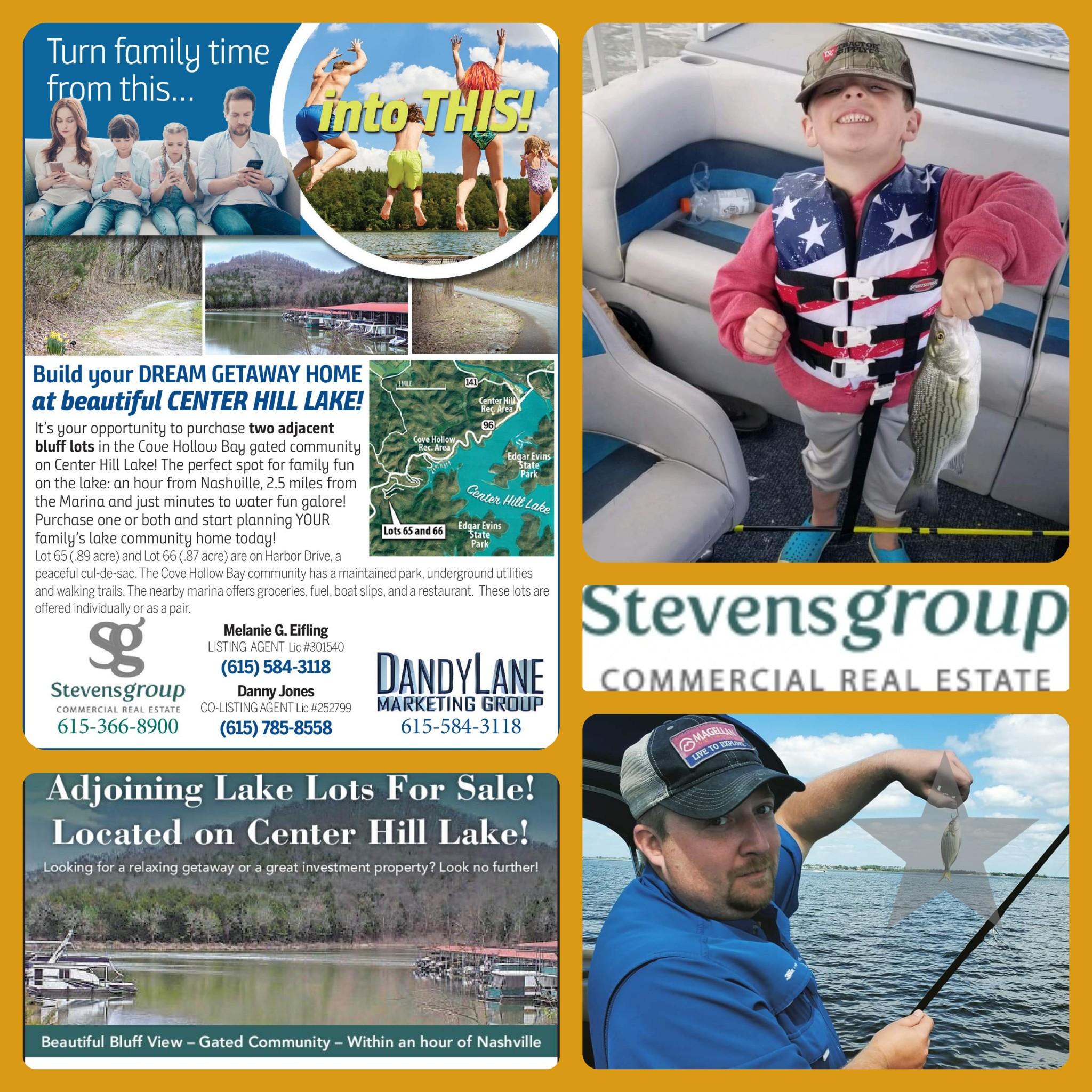 0 Harbor Drive Property Photo - Lancaster, TN real estate listing