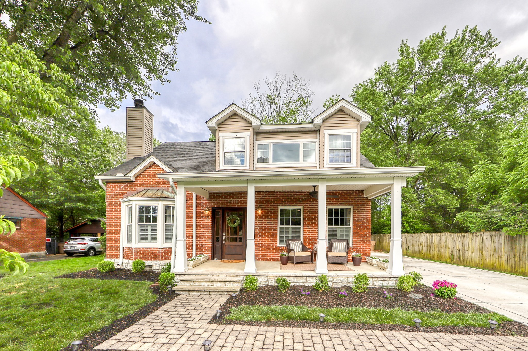 3418 Pleasant Valley Rd Property Photo - Nashville, TN real estate listing