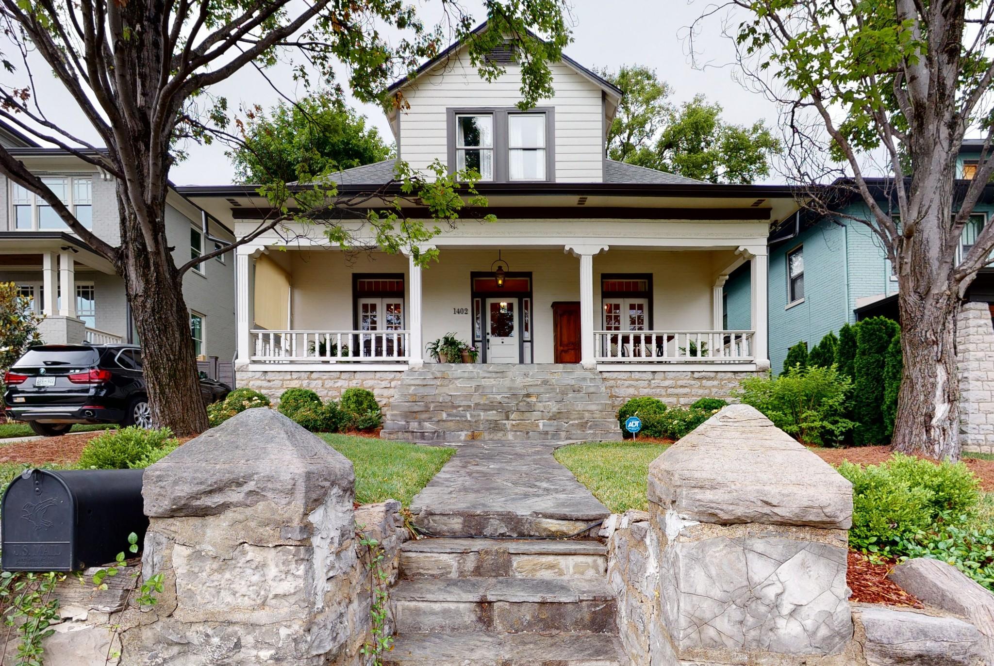 1402 Linden Ave Property Photo