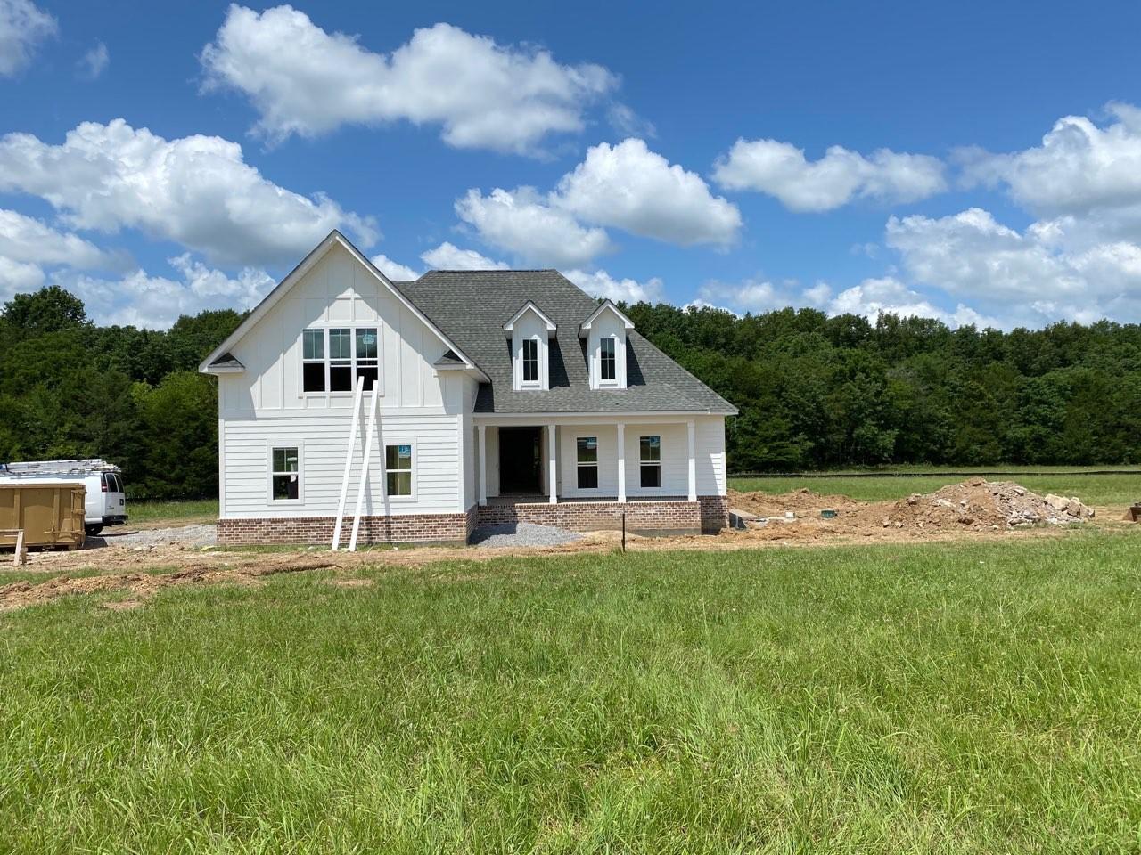 12455 N. Milton Rd Property Photo - Milton, TN real estate listing