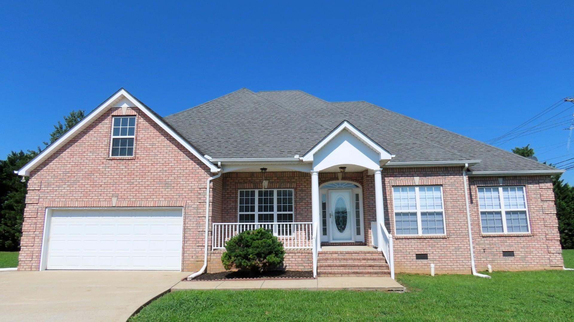3028 Shady Glen Cir Property Photo - Murfreesboro, TN real estate listing