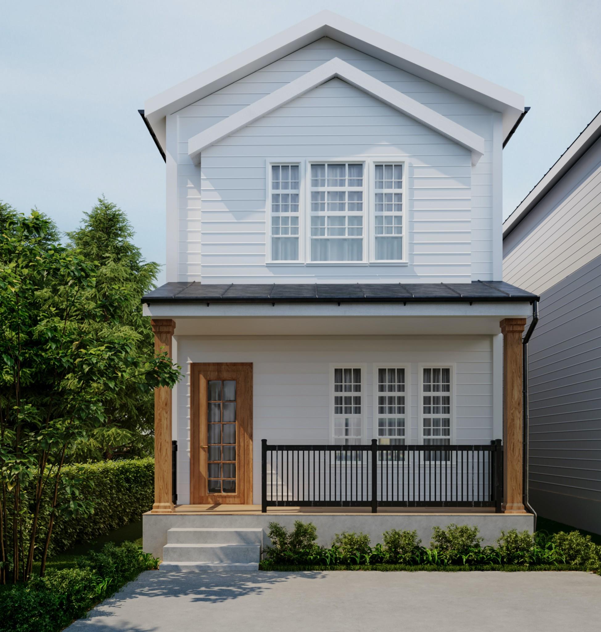404 Lovell Street Property Photo - Nashville, TN real estate listing
