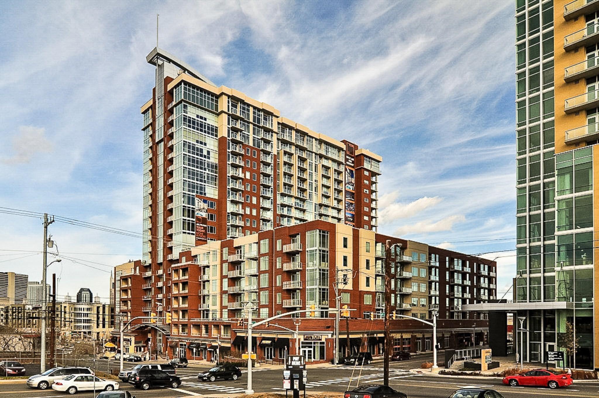 600 12th Ave S #415 Property Photo - Nashville, TN real estate listing