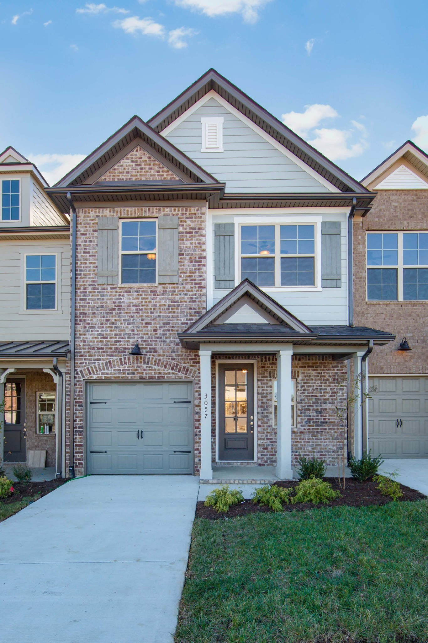 3140 Sassafras Ln - Lot 1220 Property Photo - Thompsons Station, TN real estate listing
