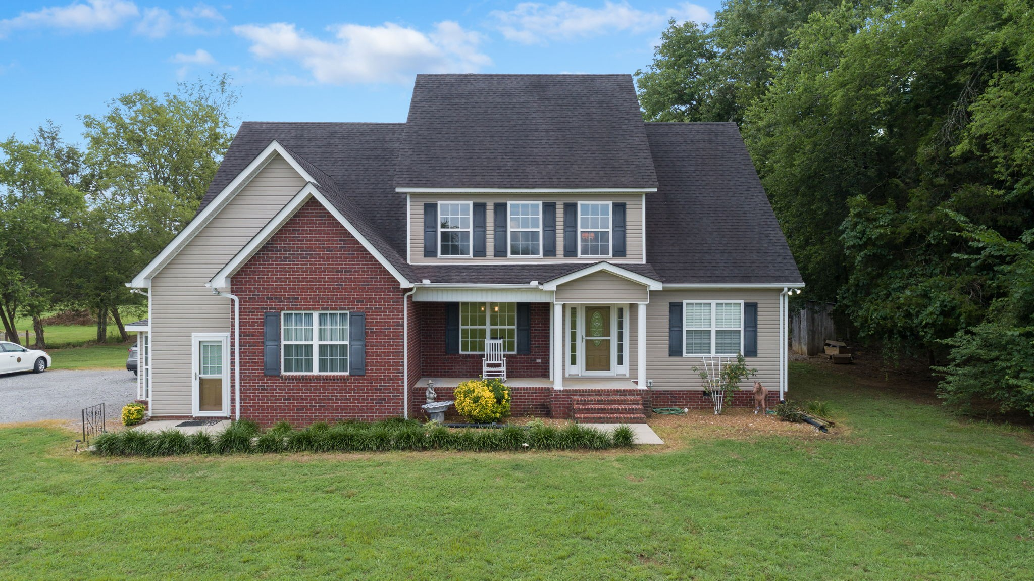 7850 Midland Rd Property Photo - Christiana, TN real estate listing