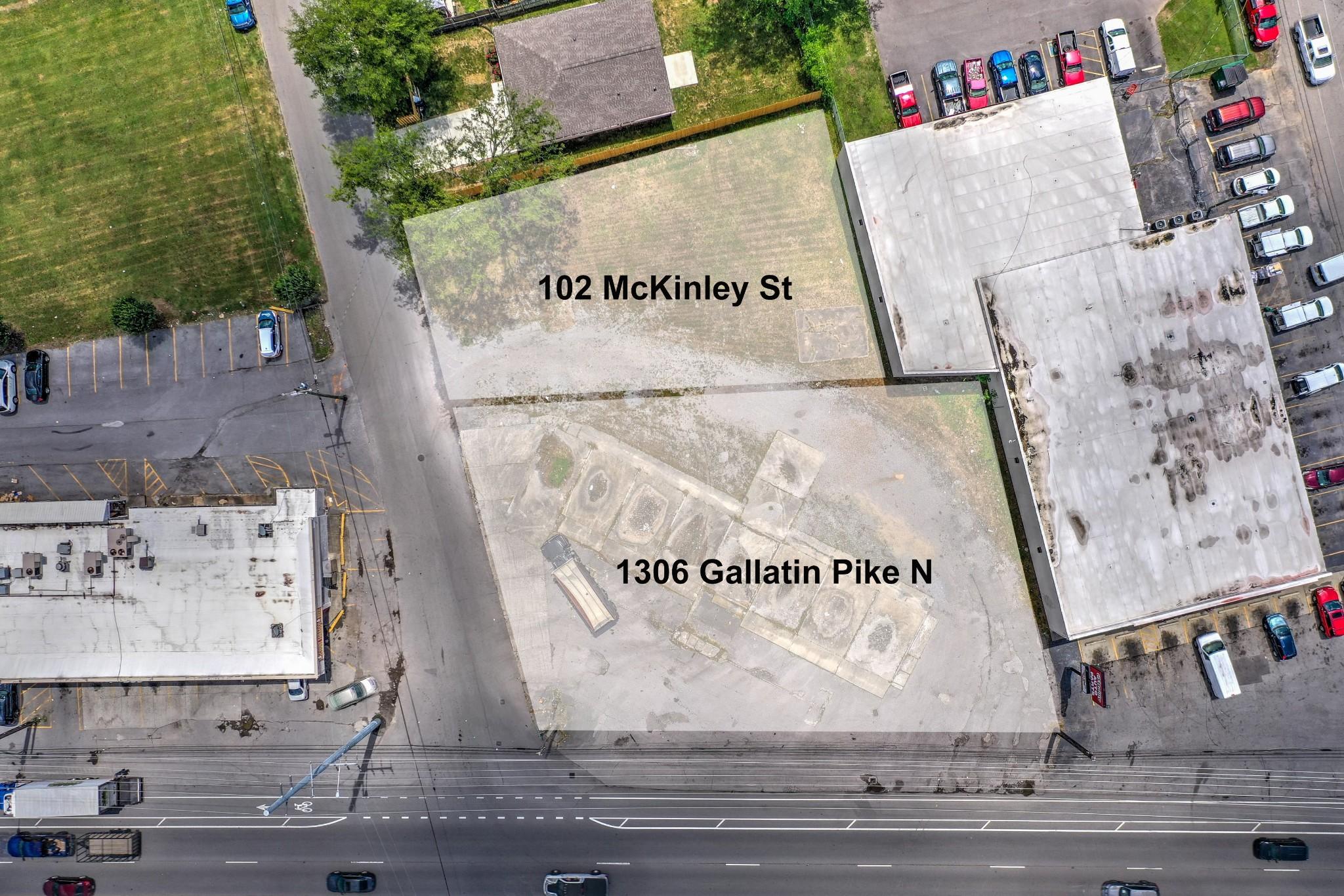 1306 Gallatin Pike, N Property Photo - Madison, TN real estate listing