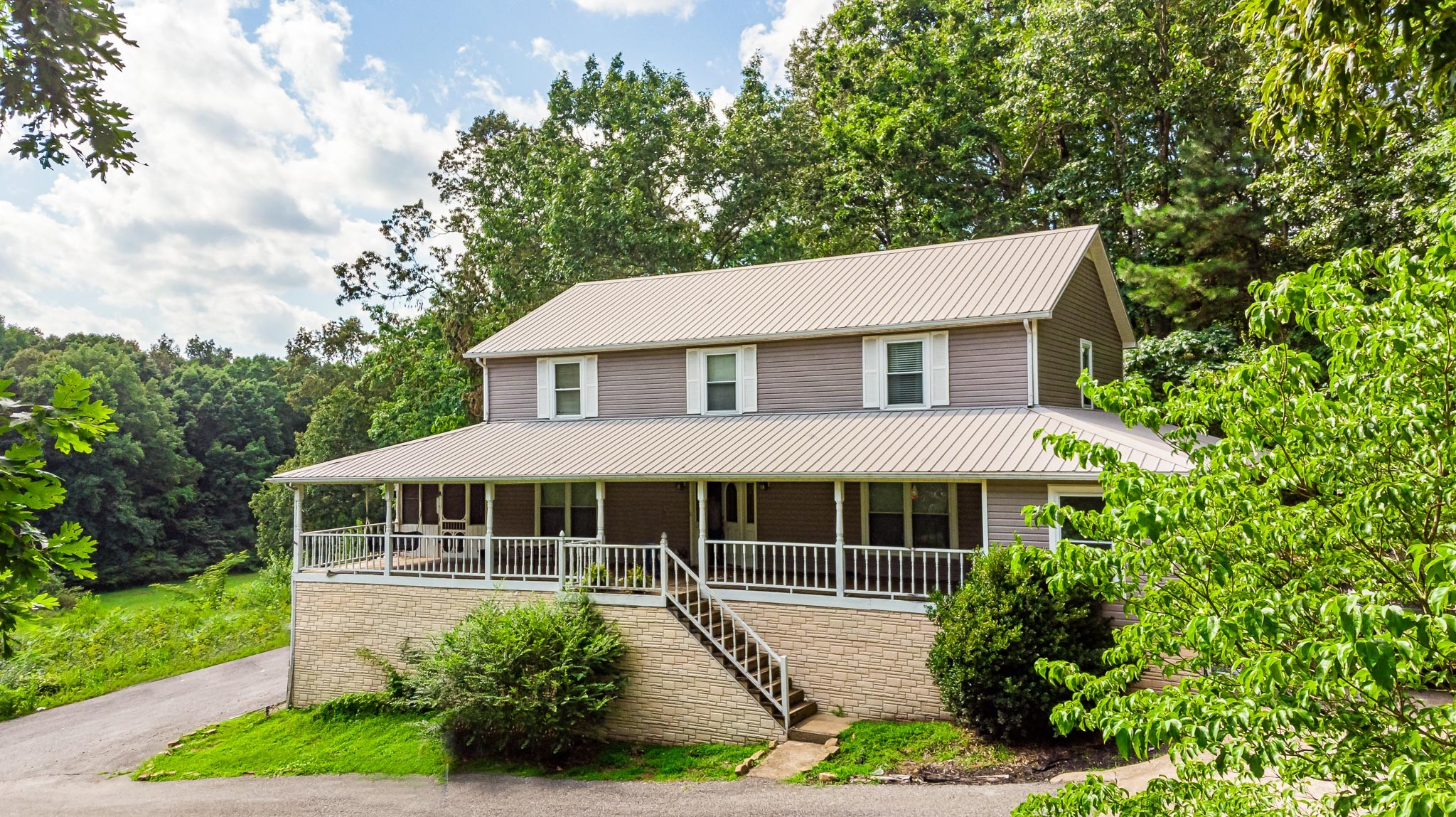 1290 Crowder Rd Property Photo - Lawrenceburg, TN real estate listing