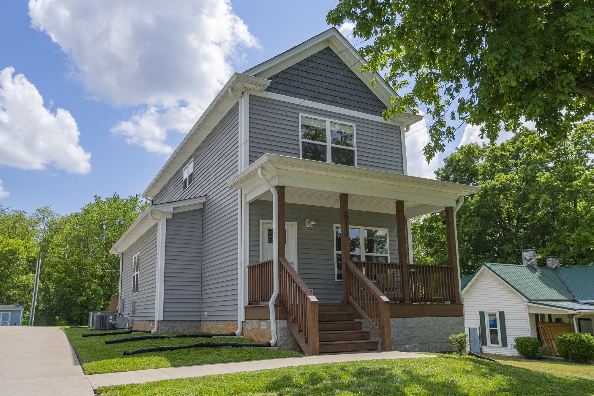 813 5th Ave, E Property Photo - Springfield, TN real estate listing