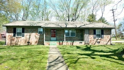 427 Crossfield Dr Property Photo - Tullahoma, TN real estate listing