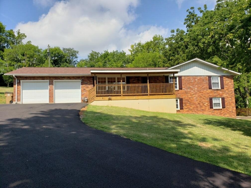136 Port Drive Property Photo - Madison, TN real estate listing