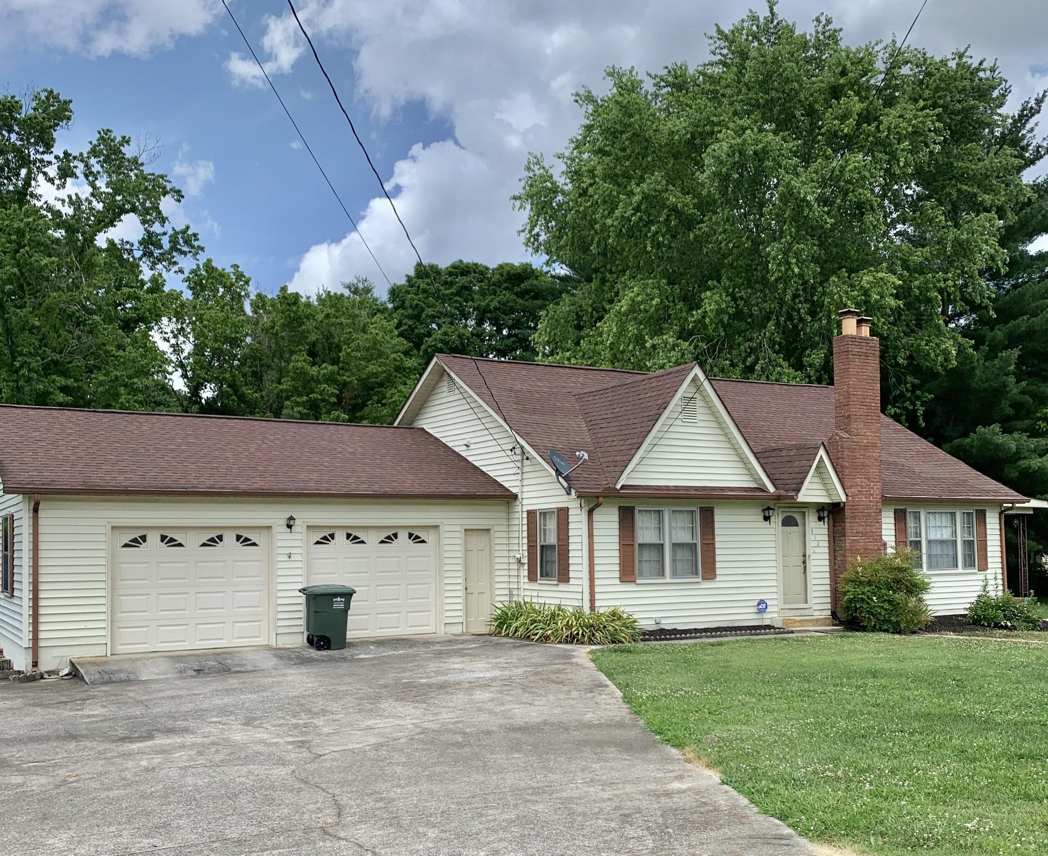 312 W Main St Property Photo - Alexandria, TN real estate listing