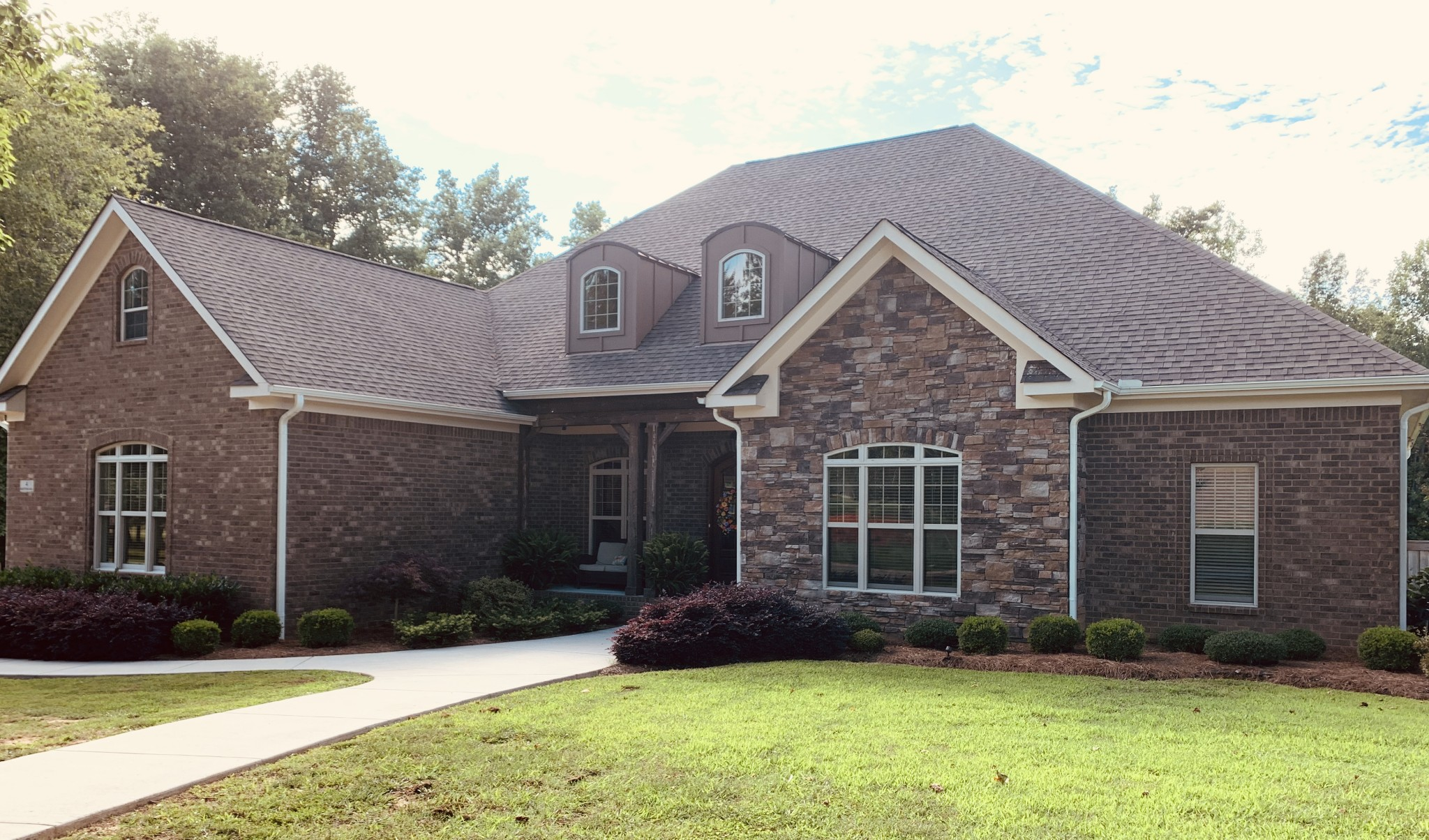 4 Knotting Hill Dr Property Photo - Fayetteville, TN real estate listing