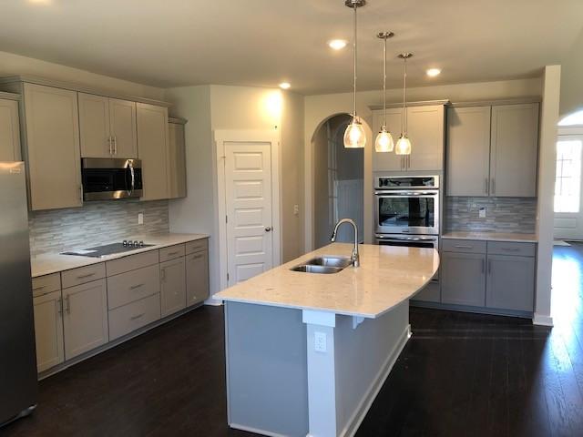 4739 Tritschler Lane Lot 246P Property Photo - Murfreesboro, TN real estate listing