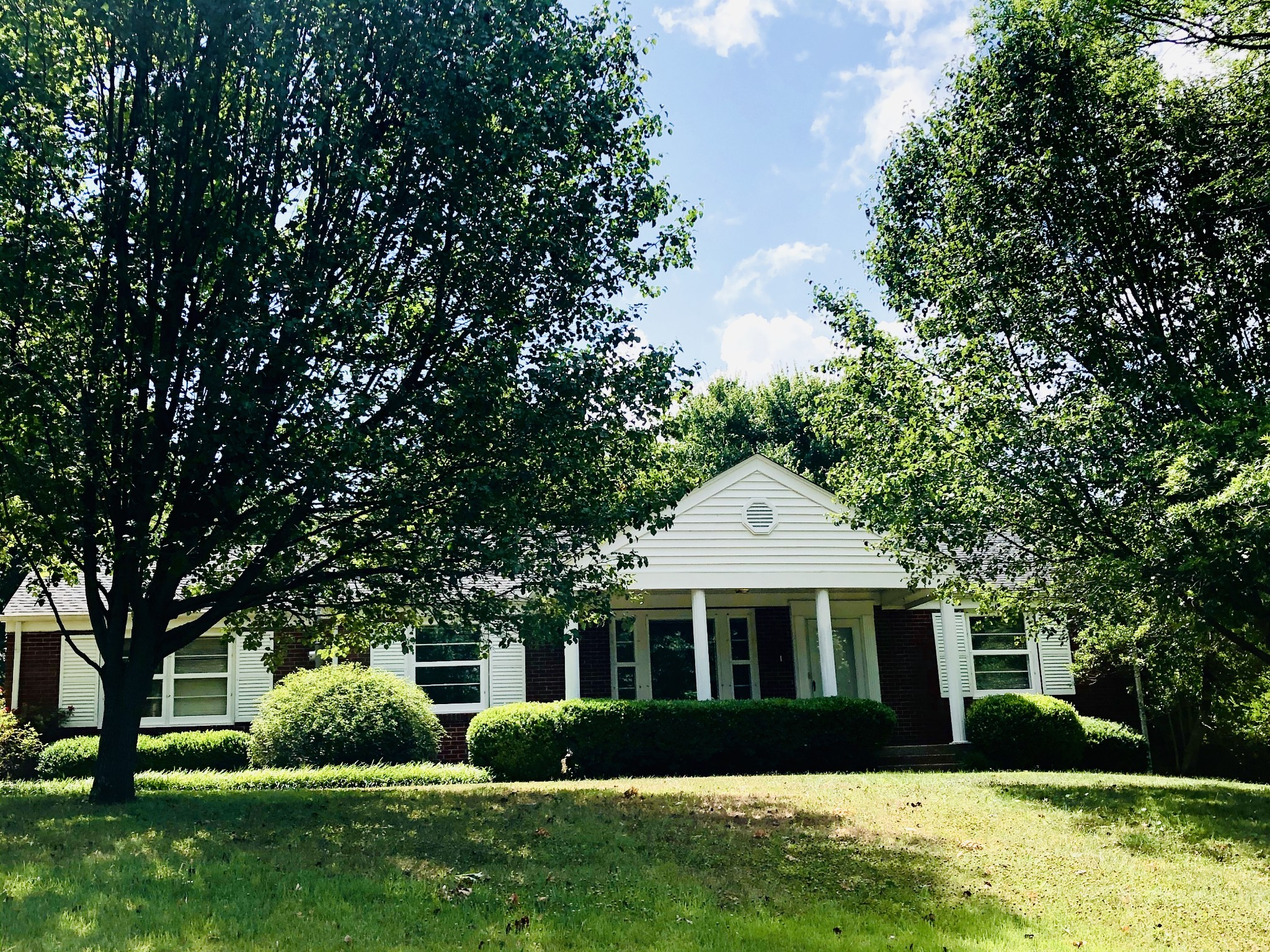 721 Allen Pass Property Photo - Madison, TN real estate listing