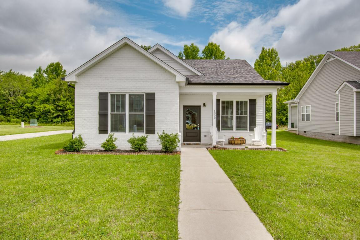 4002 William Mack Ln Property Photo - Portland, TN real estate listing