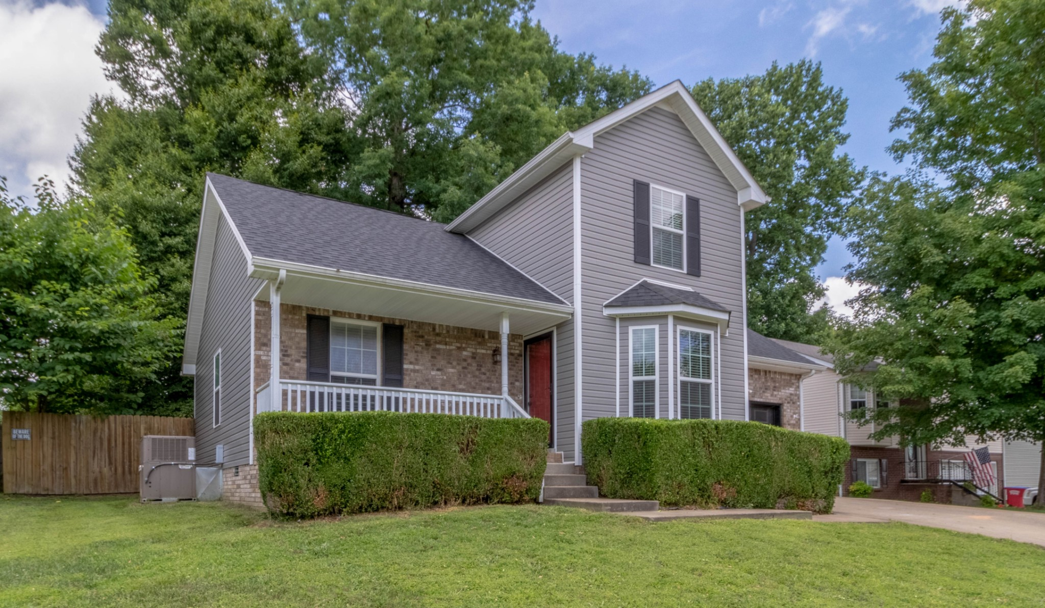 2476 Rafiki Dr Property Photo - Clarksville, TN real estate listing