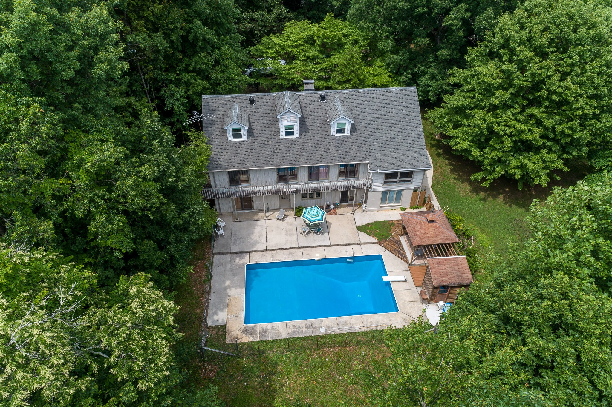 2645 Cole Ridge Rd Property Photo - Beechgrove, TN real estate listing